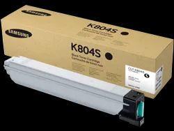 Samsung CLT-K804S Black Toner Cartridge