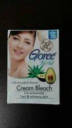 goree bleach
