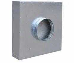 Negative Pressure Hepa Filter For Isolation Room