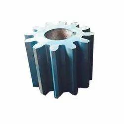 Expeller Gear