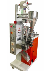 Mouth Freshness Packaging Machine