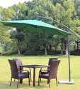 Outdoor Eccentric Garden Umbrella