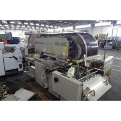 Horizon Automatic Perfect Binder BQ 440 Machine