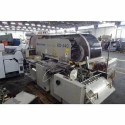Horizon Automatic Perfect Binder BQ 440 Machine