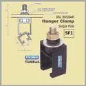 SF1 Single Pole Safetrack DSL Busbar Hanger Clamp