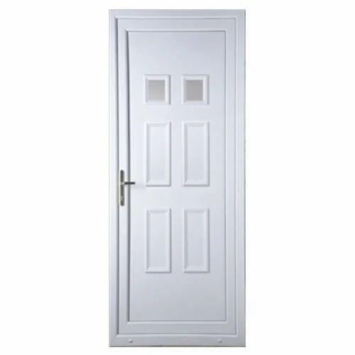 Bathroom Upvc Doors upvc bathroom door at rs 450 /square feet | upvc doors | id