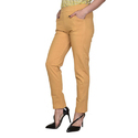 Ladies Plain Stretchable Pants