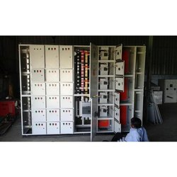 Power Control Distribution Panel