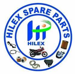 Hilex spar parts