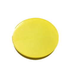 120 Mm Plain Cap