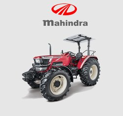Mahindra Tractor, Number Of Cylinders:1 to 4