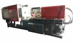 Automatic New Plastic Injection Molding Machine