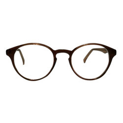 男人的眼镜架