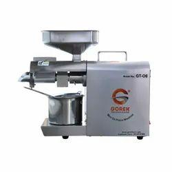 GT-O6 Mini Oil Press Kitchen Model