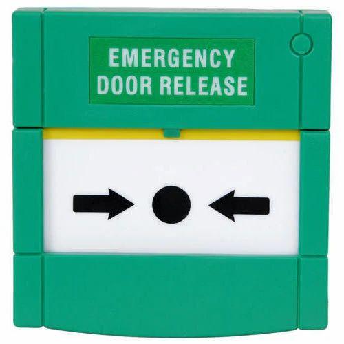 Door Release Amp Door Release Button Switch 12v Push Remote