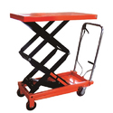 300 Kg Hydraulic Scissor Lift Table