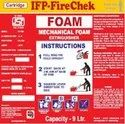 Foam Fire Extinguisher 9 ltrs