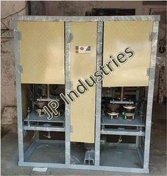 Four Die Paper Dona Making Machine