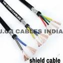 Copper Shielded Cable