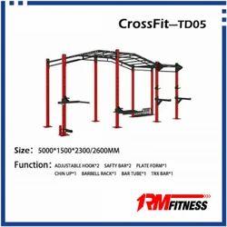 Cross Fit TD-05