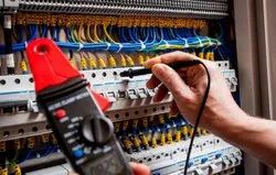 Commercial Electrical Maintenance Service