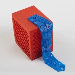Designer Shape 3D Modeling Service