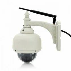 Tilt Dome Camera