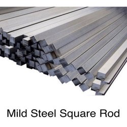 Mild Steel Square Rod