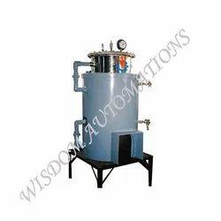 Vertical Boilers