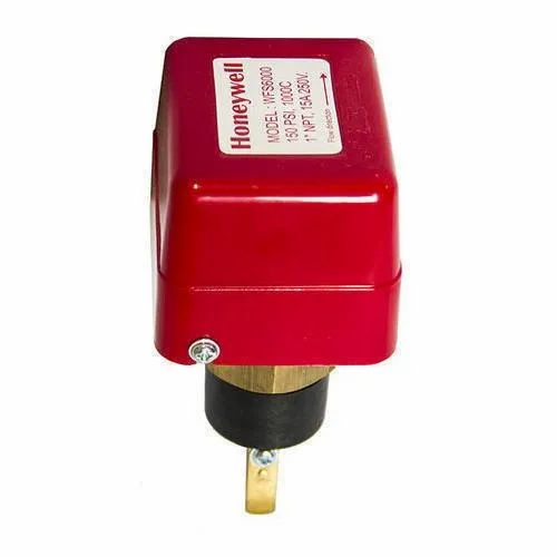 Flow Switch Honeywell