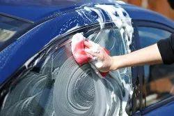 Full Body Type Of Washing: Exterior Toyota car washing, in jaipur, Service Centre
