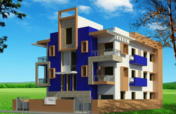 Architects Design Service For Commercial Building