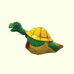 Tortoise Water Slide