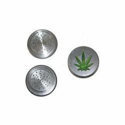Metal Smoking Grinder