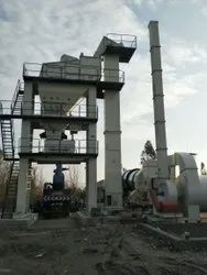 Asphalt Drum Mix Cum Batch Mixing Plant