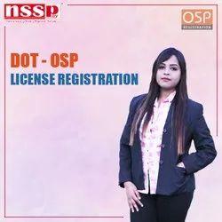 OSP DOT License Registration
