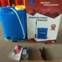 16L Agriculture Battery Sprayer