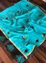 Casual Wear Vichitra Silk Fancy Sarees