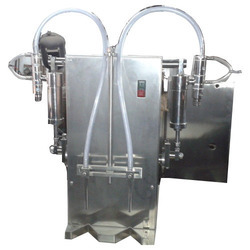 Sticky Liquid Filling Machine