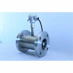 Helical Flow Meter