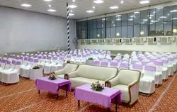 AC Conference Hall Service