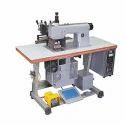 W Cut Non Woven Bag Making Machine
