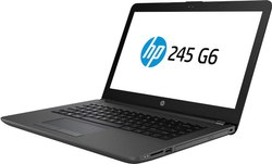 Amd A9 HP 245 Notebook, Screen Size: 14, 4