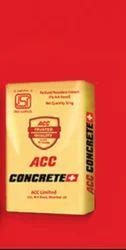 ACC Concrete Cement