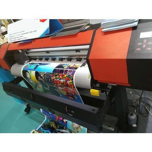 UV Printer - Epson UV Roll to Roll Printer Manufacturer from