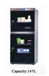 LED Dry Cabinet 147L
