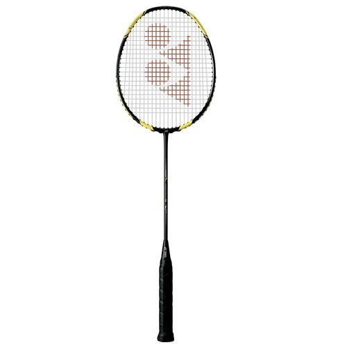 A Pair of Badminton Rackets - JOEREX with three Shuttlecocks and 1 Cover