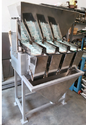 Chuna Parcel Packaging Machine