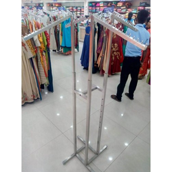Four Way Hanger Stand