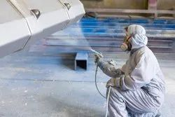 Corrosion Resistant Coating  Services